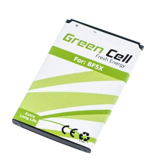 Bateria akumulator Green Cell do telefonu Motorola Defy MB525 MB520 ME525