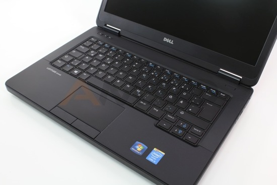 Biznesowy Dell e5440 i5-4200U 4GB 500GB  Windows 10 Professional