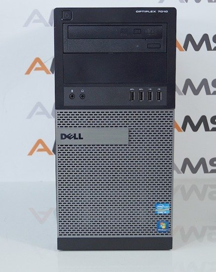 DELL 7010 Tower i5-3470 8GB 120 SSD DVDRW