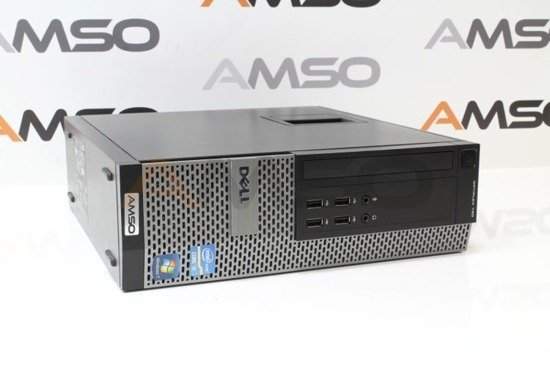 DELL 790 SFF i3-2100 3.1GHz 4GB 250GB 0