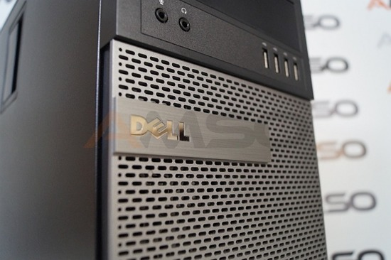 DELL 990 QUAD i5-2400 3.1GHz 8GB 120GB SSD DVD-RW WINDOWS 10 Home GeForce 740 2GB dla Gracza!