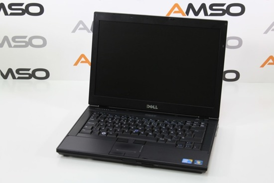 DELL E6410 i3-370M 4GB 160GB DVD-RW Windows 7 Home Premium L7