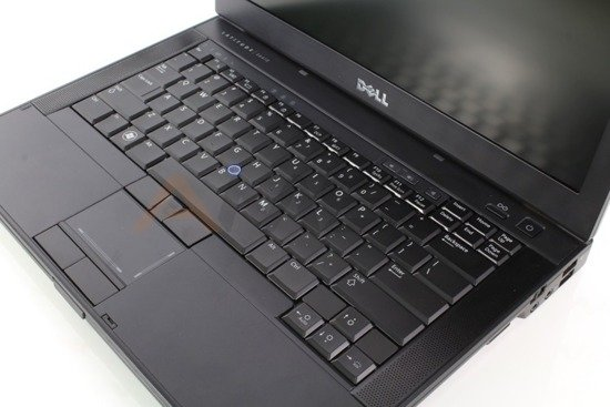 DELL E6410 i7-640M 4GB 250GB WINDOWS 10 HOME LM12