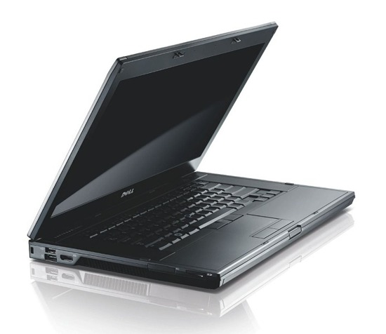 DELL E6410 i7-640M 4GB 250GB WINDOWS 8.1 PROFESSIONAL