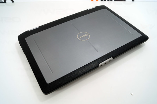 DELL E6420 ATG i5-2540M 2x2.6GHz 4GB 320GB 14'' 1366x768 DVD-RW WINDOWS 8.1