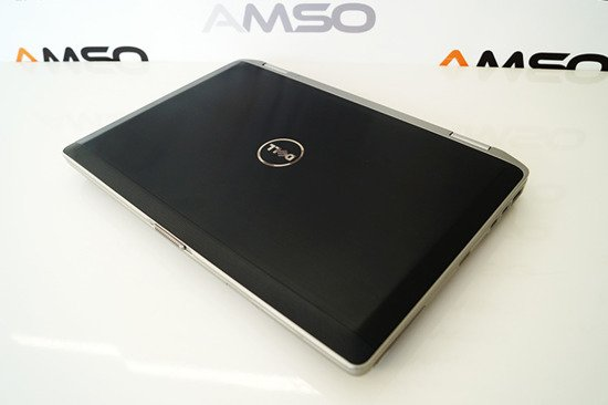 DELL E6420 i7-2720M 2.20/8GB/320 1600x900 KAM Quadro Windows 7 Home Premium