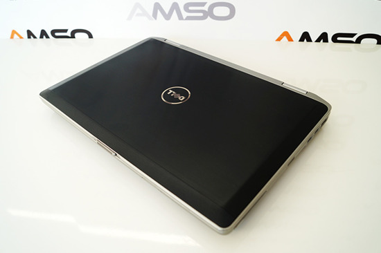DELL E6420 i7-2720QM 2.20x4/8GB/320GB Windows 7 Home Premium L15