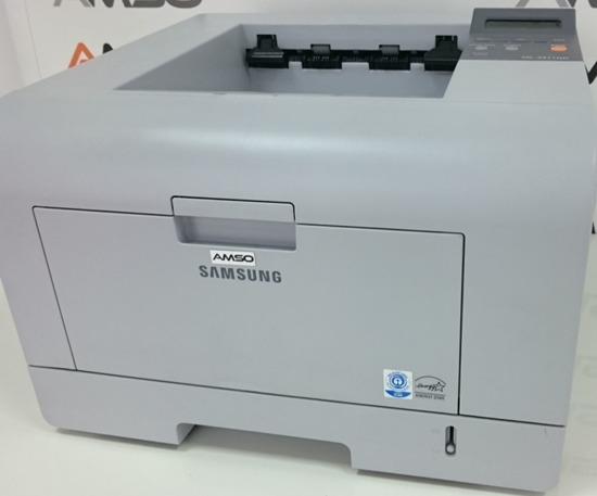 DRUKARKA LASEROWA Samsung Ml-3471ND Duplex Sieć do 10k