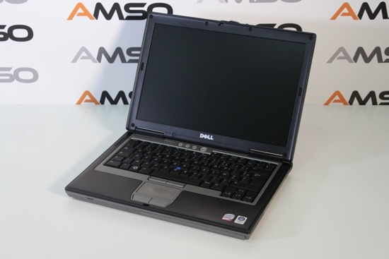 Dell D630 C2D T7250 2.0GHz 2GB 80GB DVD RW