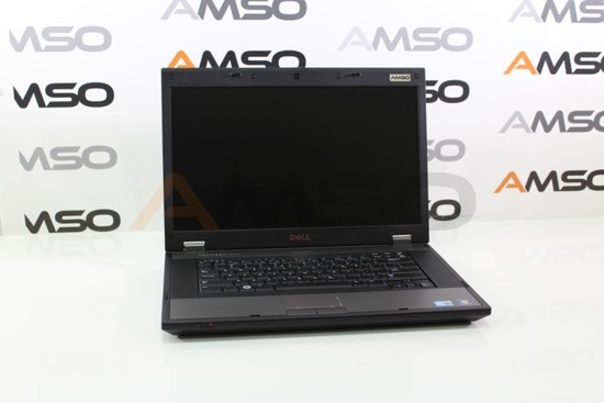 Dell E5510 Intel i3-330M 4GB 160GB RW Windows 10 Professional
