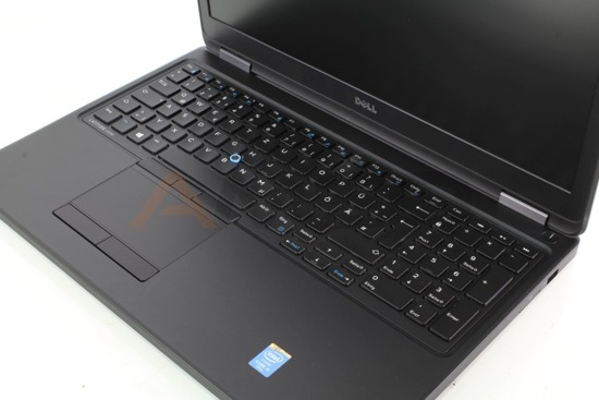 "Dell E5550 15,6""  i5-4310U 4GB 500GB HD HDMI"