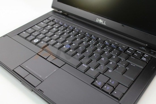 Dell E6410 ATG i5-520M 4GB 160GB Windows 7 Home Premium L16