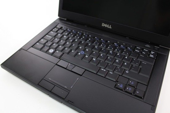 Dell E6410 i3-350M 4GB 120GB DVD-RW WIN 7 PRO L8