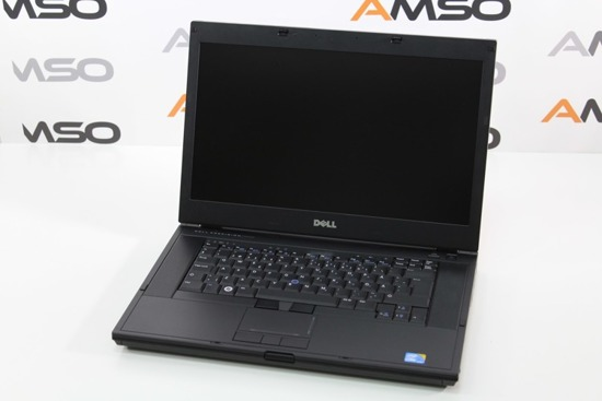 Dell M4500 i5-520M 8GB 120GB DVD WIN 8.1 PRO PL L5