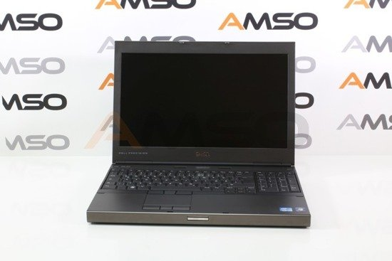 Dell M4600 i5-2520M 8GB 320GB RW FullHD Quadro 1000M Windows 10 Home