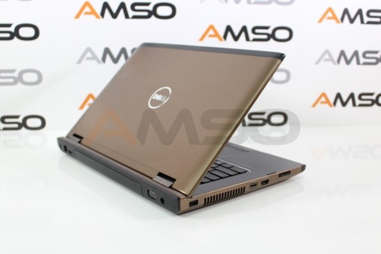 Dell Vostro 3550 i3-2310M 4GB 320GB Windows 7 Home Premium