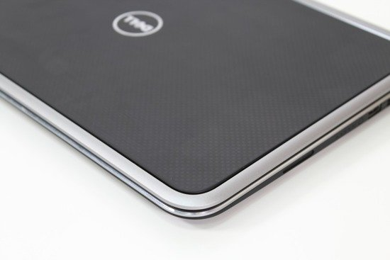 Dell XPS 12 9Q23 i5-3317U 8GB 256GB SSD Full-HD Windows 7 Pro