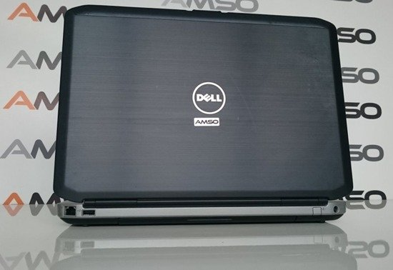 "Dell e5430 14"" i5-3320M 2,6GHz 4GB 320GB RW Kamera Windows 7 Professional PL"