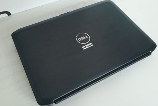 "Dell e5430 14"" i5-3320M 2,6GHz 8GB 320GB RW Kamera Windows 8.1 Professional PL"