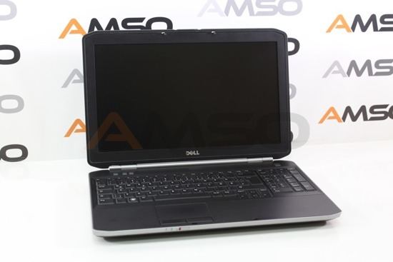 Dell e5520 i5-2520M 4GB 250GB Windows 7 Home Premium L8