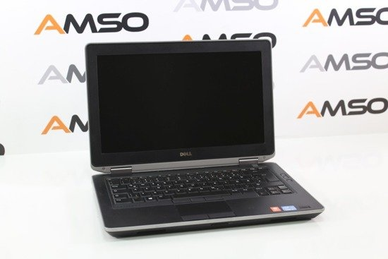 Dell e6330 i5-3360M 4GB 320GB RW Windows 7 Home PL L9