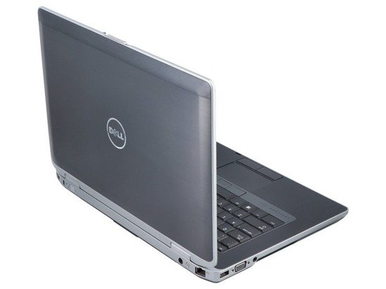 Dell e6430 14'' i5-3320M 4GB 320GB RW Windows 10 Home