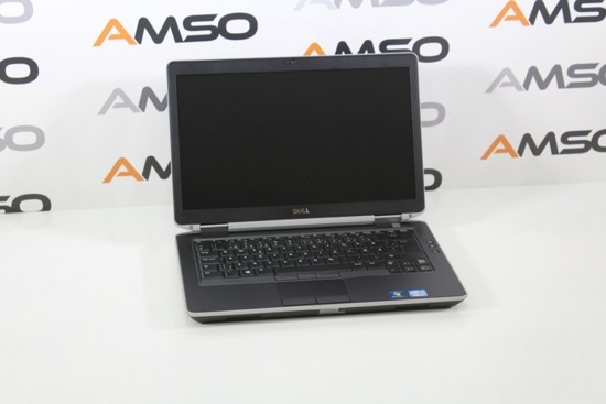 Dell e6430s i5-3320M 4GB 128GB SSD Windows 7 Professional