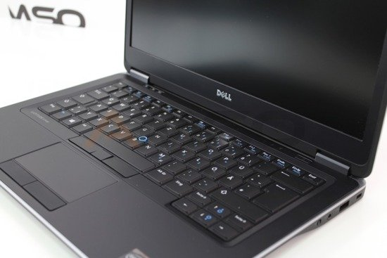 Dell e7440 Intel i5-4200U 8GB 128GB SSD Windows 7 Professional