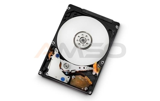 Dysk HGST (HITACHI) CINEMASTAR 2.5'' 9.5MM 640GB 5400 SATA