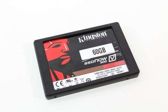 Dysk Kingston SSDNOW V300 60GB  SSD 2,5'' SATA L13