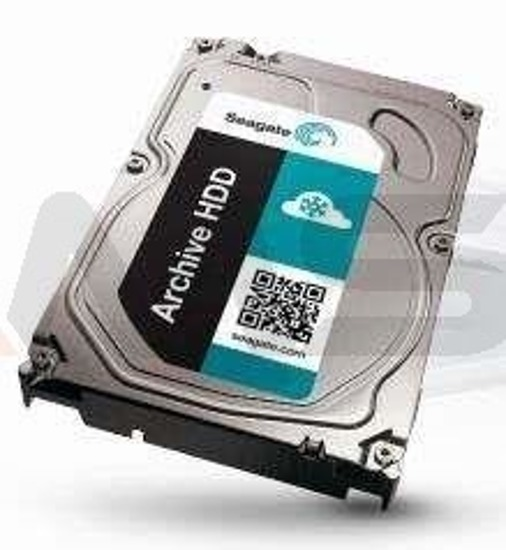 Dysk SEAGATE Archive HDD ST5000AS0011 5TB 128MB SATA-III