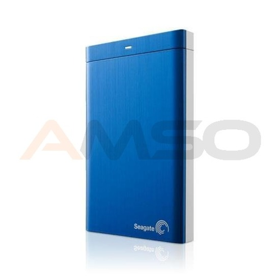 Dysk SEAGATE BACKUP PLUS STBU1000202 1TB USB3.0 Blue