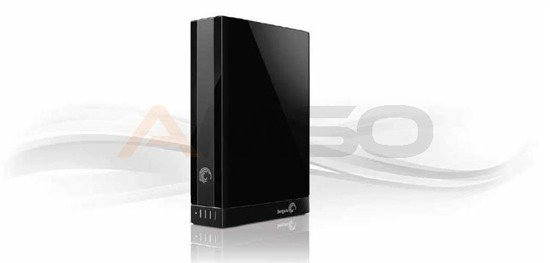 Dysk SEAGATE Backup Plus  STCA4000200 4TB USB3.0