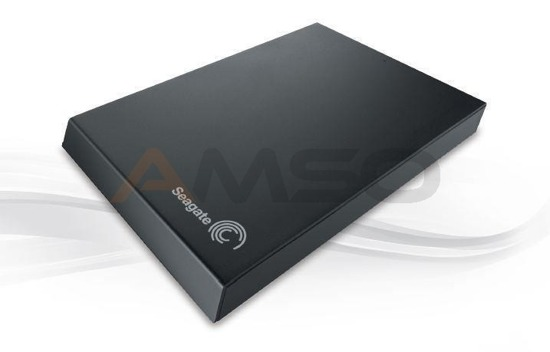 Dysk SEAGATE EXPANSION PORTABLE STBX1000201 1TB USB3.0