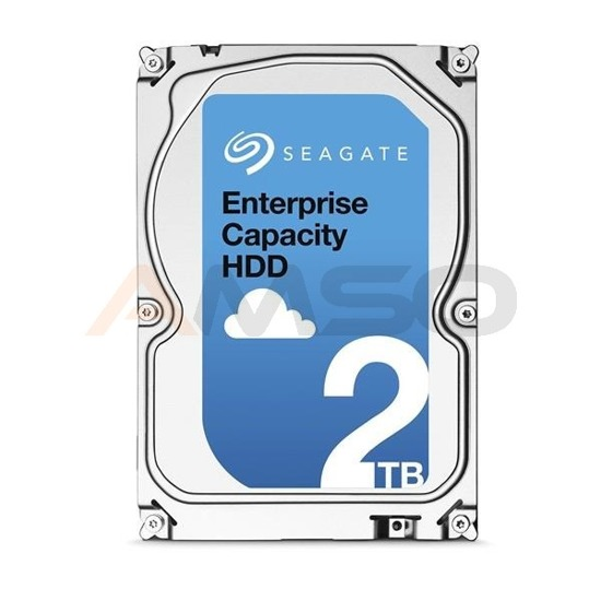 Dysk SEAGATE Enterprise Capacity ST2000NM0004 2TB 128MB SATA