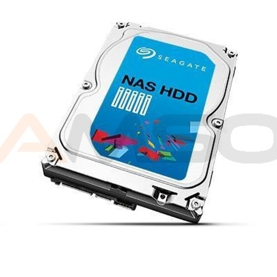 Dysk SEAGATE ST3000VN000 3TB 5900 64MB SATA - NAS