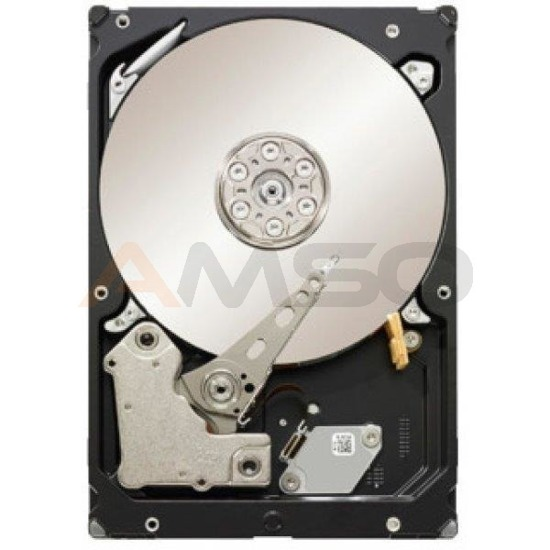 Dysk SEAGATE ST500NM0011 500GB 7200 32MB SATA III 6Gb/s