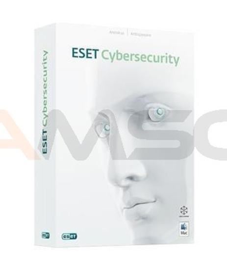 ESET CyberSecurity 1 user 36 m-cy