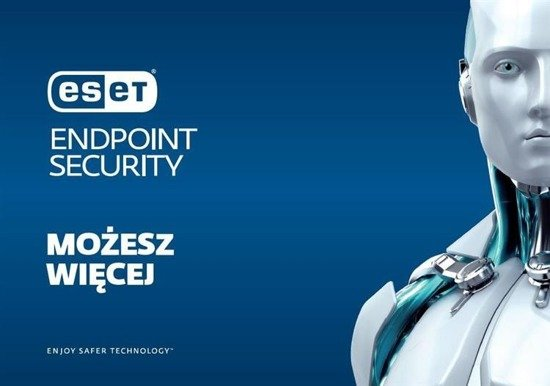 ESET Endpoint Security Client 10 user, 36 m-cy, upg, BOX