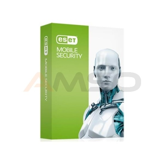 ESET Mobile Security 1 user 12 m-cy, BOX, UPG