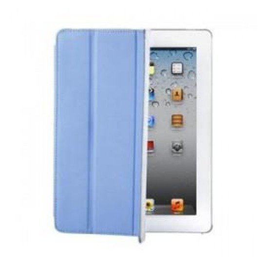 Etui iPad TARGUS Click-In Protective Case Blue