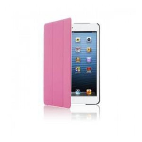 Etui iPad mini TARGUS Click-In Protective Case Pink
