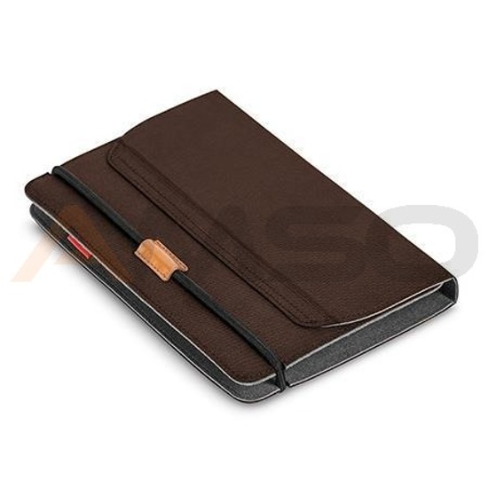 "Etui na tablet ACME 8T43BR LOOP Tablet cover-stand, 7""-8"", brown"