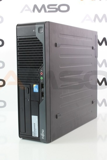 FUJITSU E5730 C2D e8400 3.0GHz 4GB DDR2 250GB DVD Windows 10