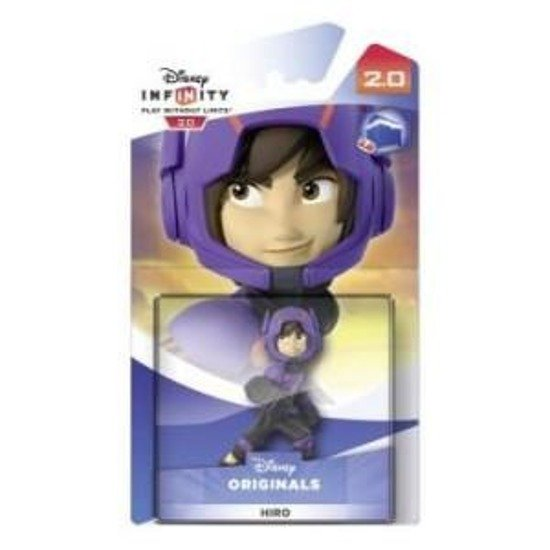Figurka Disney Infinity 2 - Hiro (Big Hero)