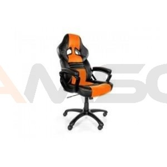 Fotel dla gracza Arozzi Monza Gaming chair - orange
