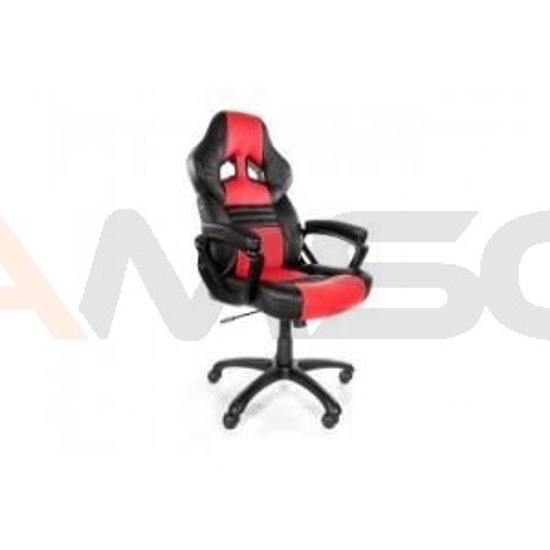 Fotel dla gracza Arozzi Monza Gaming chair - red