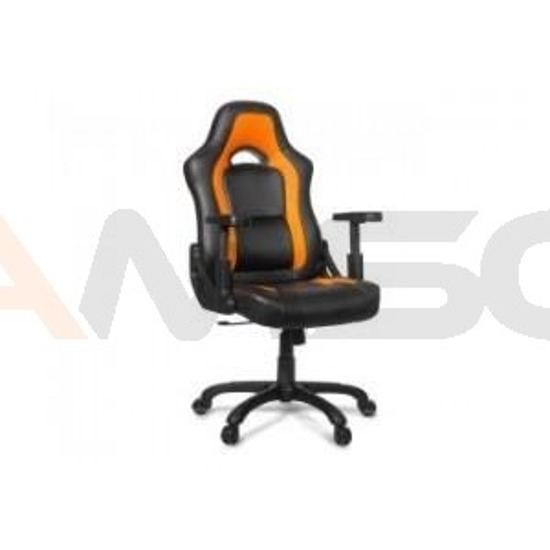 Fotel dla gracza Arozzi Mugello Gaming chair - orange