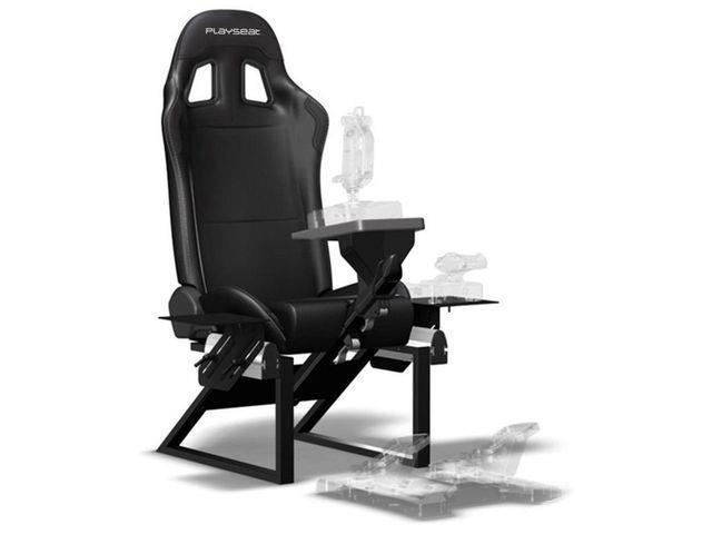 Fotel dla gracza Playseat Air Force