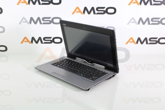 Fujitsu Stylistic Q702 i5-3437U 4GB 120GB SSD Klasa A- Windows 10 Professional